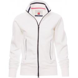 Sweat-shirt zippé MARCUS femme
