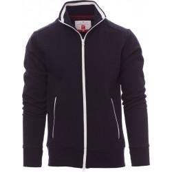 Sweat-shirt zippé MARCUS homme