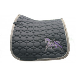 Tapis dressage Crystal...